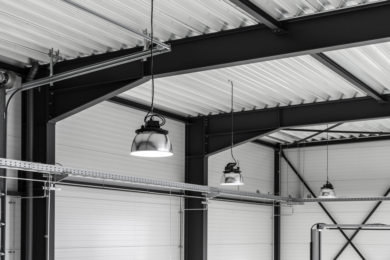 High Bay DALI CLO luminaires from LEDVANCE